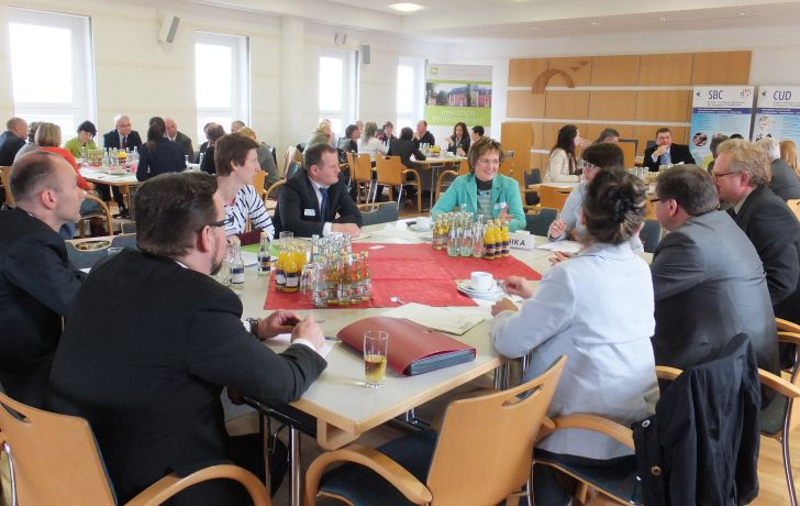 Foto: Binationaler Workshop