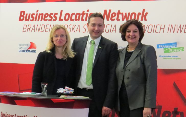 Foto: Business Location Network